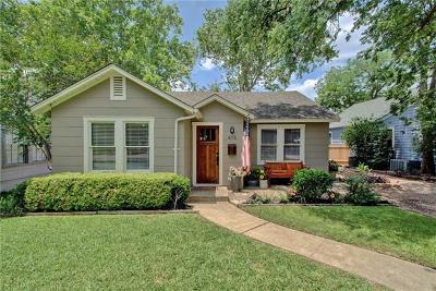Single Family Home Pending - Taking Backups: 4712 Evans Ave