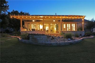 Single Family Home Pending: 110 Bee Creek Ct