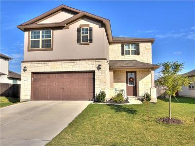 Single Family Home For Sale: 8125 Rosano St