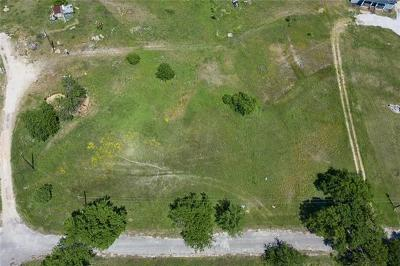 Hutto Residential Lots & Land Pending - Taking Backups: Evangeline Ln #Lot 21