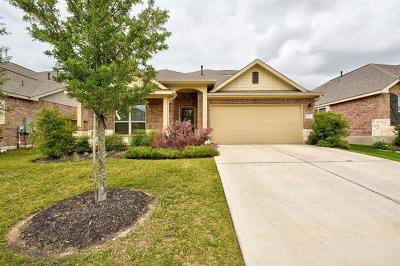 Highlands At Mayfield Ranch, Mayfield Ranch, Mayfield Ranch Ph 04, Mayfield Ranch Sec 05, Mayfield Ranch Sec 08, Preserve At Mayfield Ranch, Village At Mayfield Ranch Ph 05, Village Mayfield Ranch Ph 01 Single Family Home For Sale: 3660 Bainbridge St