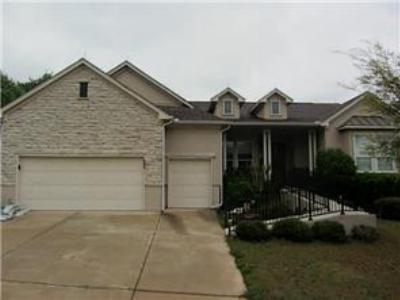 Georgetown TX Single Family Home Sold: $279,900