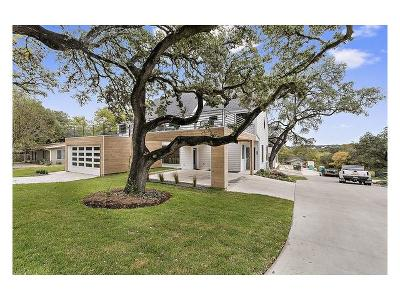 Austin Condo/Townhouse For Sale: 3115 Clawson #102