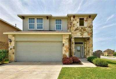 Single Family Home For Sale: 10936 Sly Beaver Dr