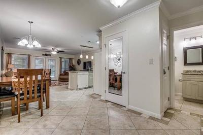 Comal County Condo/Townhouse For Sale: 730 E Mather St #L102