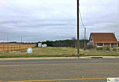 Killeen Residential Lots & Land For Sale: 4610 Cunningham Rd