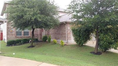 Elgin Single Family Home For Sale: 18304 Windtree Ln