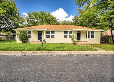 Multi Family Home For Sale: 508 Swanee Dr
