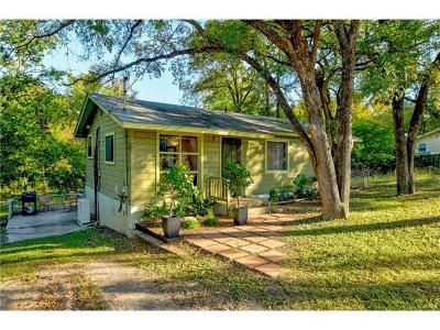 Single Family Home For Sale: 4114 E 12th St
