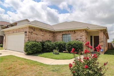 Williamson County Single Family Home For Sale: 227 Engineers Pass