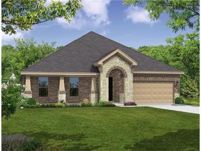 New Braunfels Single Family Home For Sale: 1180 Nutmeg Trail