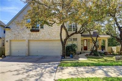 Single Family Home Pending - Taking Backups: 9568 Indigo Brush Dr