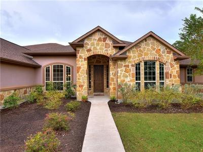 Bastrop Single Family Home For Sale: 167 Pioneer Psge