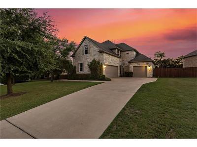 Austin Single Family Home Pending - Taking Backups: 245 Monarch Ln