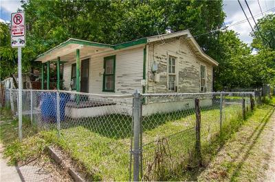 Single Family Home Pending - Taking Backups: 75 Chicon St