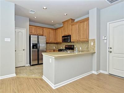 Hays County, Travis County, Williamson County Condo/Townhouse For Sale: 11000 Anderson Mill Rd #46