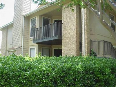 Austin TX Condo/Townhouse For Sale: $149,400
