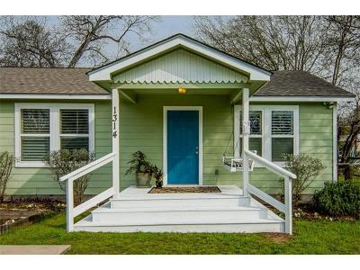 Single Family Home For Sale: 1314 E 13th St