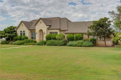 New Braunfels Single Family Home Pending: 211 Lowman Ln