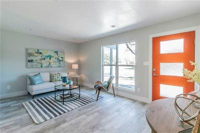 Travis County Single Family Home For Sale: 9010 Hunters Trce
