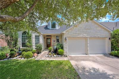 Cedar Park Single Family Home Coming Soon: 3126 Argento Pl