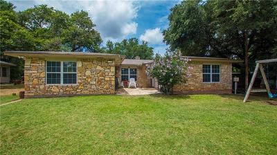 Kingsland Single Family Home For Sale: 1147 Euel Moore Dr