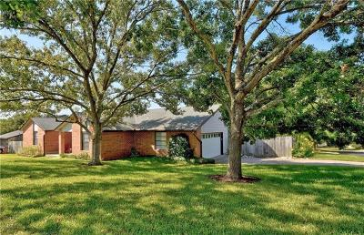 Single Family Home Pending - Taking Backups: 8311 Red Willow Dr