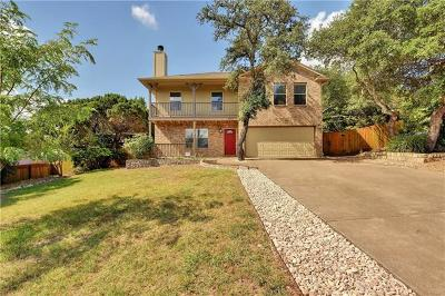 Single Family Home For Sale: 6809 Smokey Hill Rd