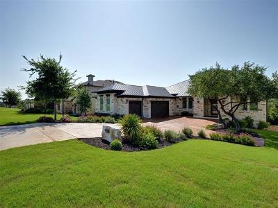 Austin Single Family Home Pending - Taking Backups: 908 Crestone Stream Dr