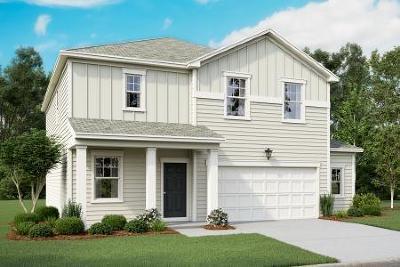 Buda, Kyle Single Family Home For Sale: 311 Seneca Loop