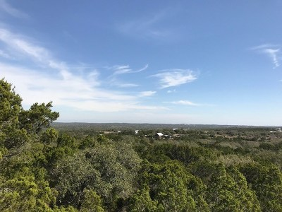 Dripping Springs Residential Lots & Land For Sale: 1811-B Spring Valley Dr