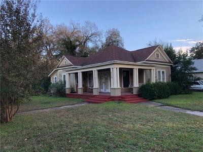 Smithville Single Family Home For Sale: 600 NE 2nd St