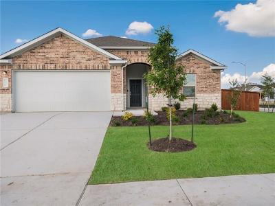 Single Family Home For Sale: 15420 Jazzberry Way Dr