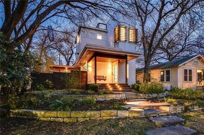 Single Family Home For Sale: 1809 Eva St