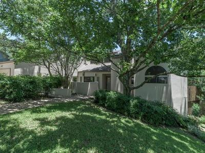 Austin Single Family Home For Sale: 6103 Marquesa Dr