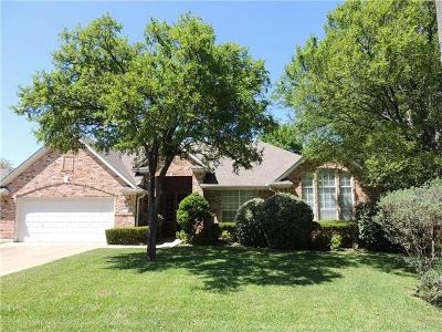 Georgetown Single Family Home For Sale: 29003 Oakland Hills Dr