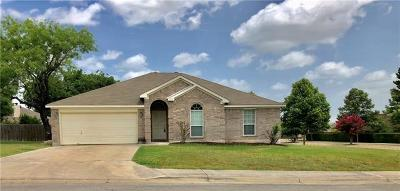 New Braunfels Single Family Home For Sale: 1752 Jasons South Ct