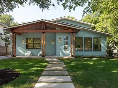 Single Family Home For Sale: 1706 W Saint Johns Ave