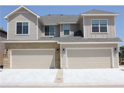 New Braunfels Condo/Townhouse For Sale: 935 Langes Mill #8A