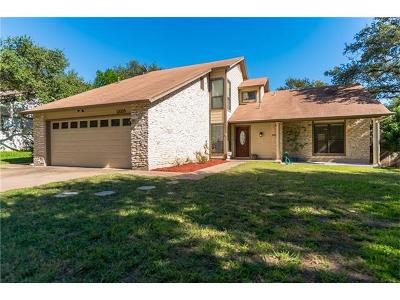 Single Family Home For Sale: 12005 Ladrido Ln