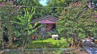 Single Family Home Pending - Taking Backups: 2921 Castro St