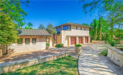 Austin Single Family Home For Sale: 4616 Mantle Dr