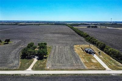 Taylor Residential Lots & Land For Sale: County Road 453