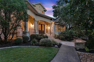 Austin TX Single Family Home For Sale: $1,475,000