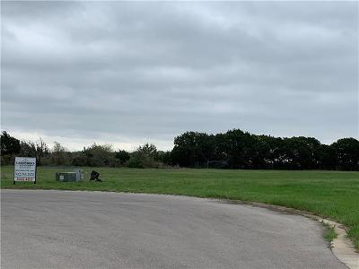 Leander Residential Lots & Land For Sale: 2520 Square Nail Cv
