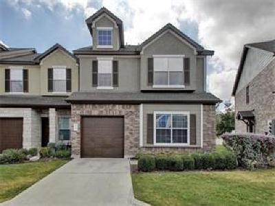 Cedar Park Condo/Townhouse Pending - Taking Backups: 1900 NW Little Elm Trl #59
