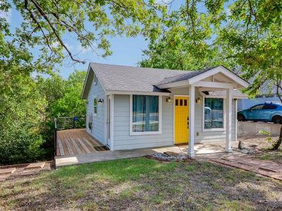 Single Family Home For Sale: 2103 Thornton Rd