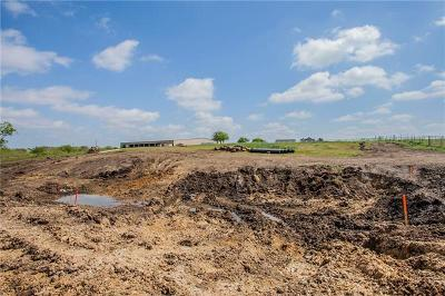 Hutto Residential Lots & Land For Sale: 575 County Road 101