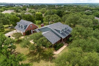 Dripping Springs Single Family Home Pending - Taking Backups: 402 Meadow Oaks Dr
