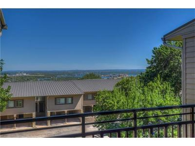 Horseshoe Bay Condo/Townhouse For Sale: 306 Out Yonder #156
